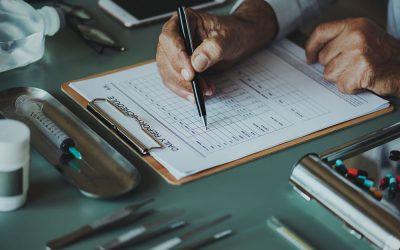 Nowy, krótszy projekt zlecenia na wyroby medyczne