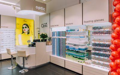 Pierwszy w Polsce Optic Super-Pharm otwarty w Warszawie