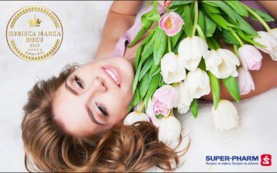 SUPER-PHARM Poland nagrodzony tytułem Kobieca Marka Roku – Klasa i Styl, edycja 2018!