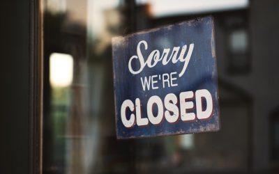 Urzędnik zamknie aptekę lub hurtownię farmaceutyczną, jeśli będzie chciał
