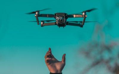 W Portugalii drony pomagają dostarczać leki seniorom na prowincji
