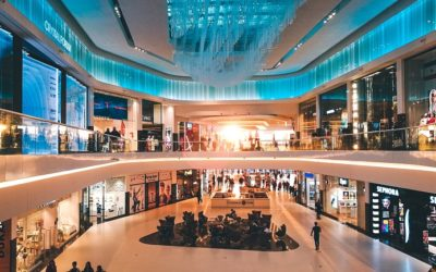 Nie dla apteki w nowym centrum handlowym w Ostrowie Wielkopolskim