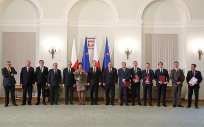 Związek Przedsiębiorców i Pracodawców w szeregach Rady Dialogu Społecznego