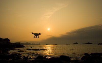 Kanada to kolejny kraj, gdzie leki będą dostarczane przez drony