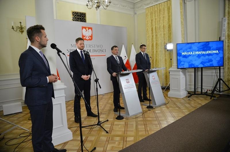 Rada Ministrów przyjęła nowelę Prawa farmaceutycznego