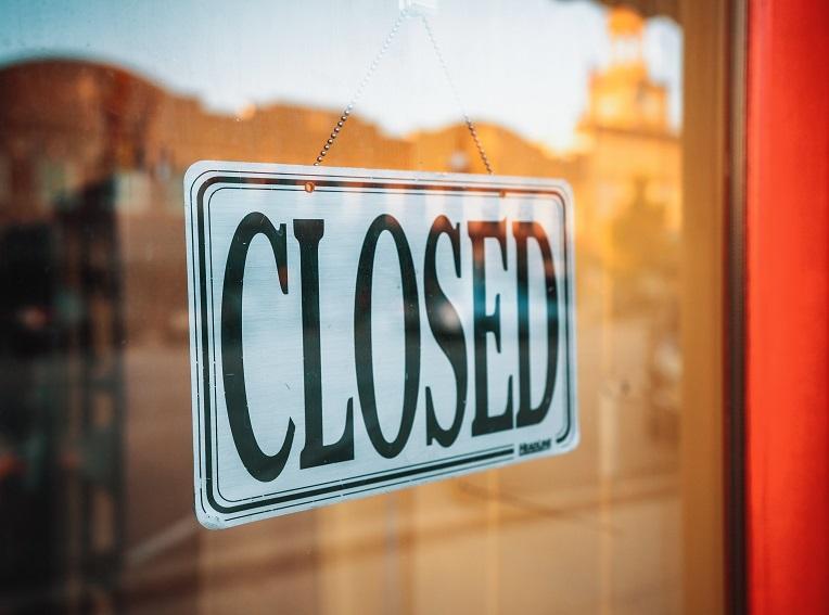 Kolejne zamknięcia – liczba aptek cały  czas w dół