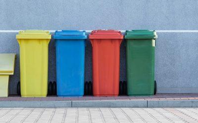 Informacja na pojemniku na śmieci to też zakazana reklama aptek?!