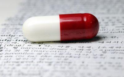Dyskusja na temat krajowego przemysłu farmaceutycznego