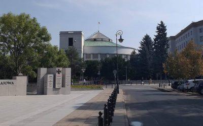 Kolejne posiedzenie Sejmowej Podkomisji ds. UoZF