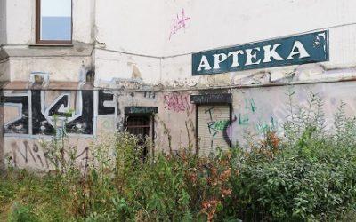Kolejna apteka w szpitalu znika na zawsze z powodu przepisów Ada