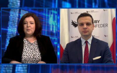 TV Republika: Jakub Kulesza o likwidowaniu aptek w Polsce