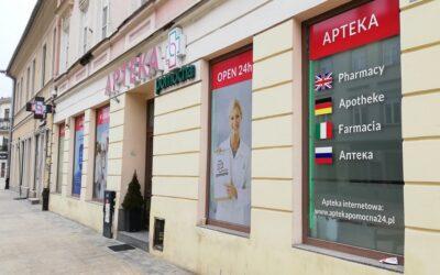 Rzeczpospolita: Uśpiony potencjał drzemiący w aptekach