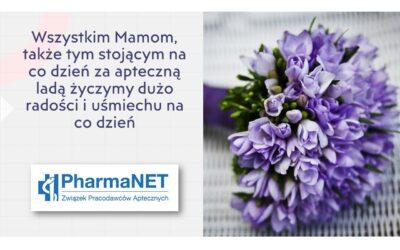 26 maja – Najlepsze życzenia dla wszystkich Mam